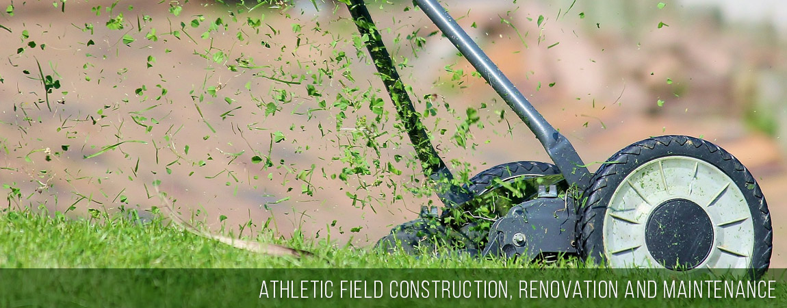 Warners Athletic Construction - Construction, Renovation and Maintenance