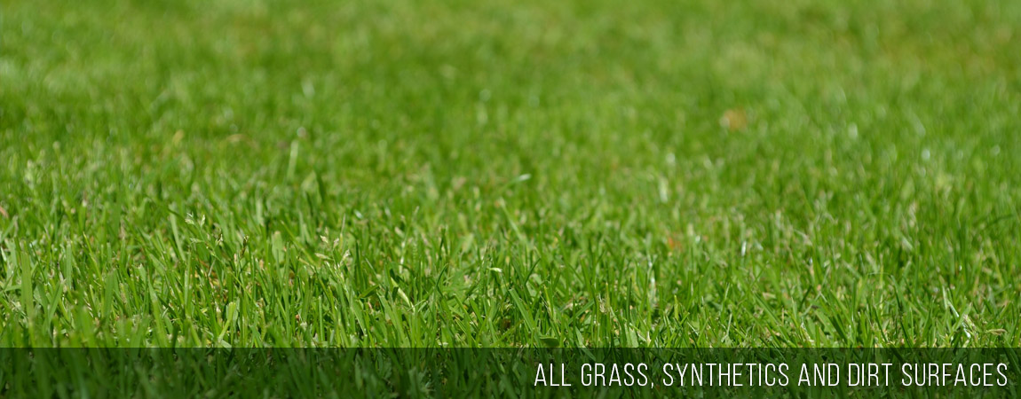 Warners Athletic Construction - grass synthetic and dirt