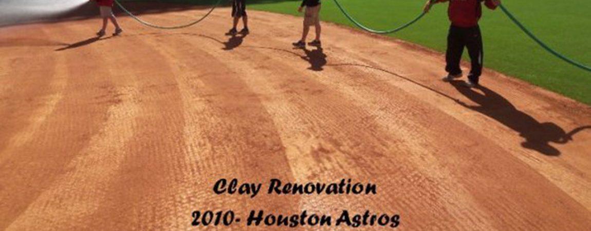 Clay Renovation 11506